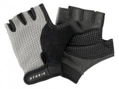 Перчатки для тяжелой атлетики 1-503