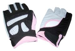 Перчатки для тяжелой атлетики 1-504