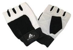 Перчатки для тяжелой атлетики 1-505