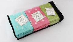 Face Towels & Wash Cloths 12-Pack