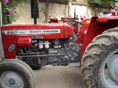 Massey Ferguson Tractor MF 260
