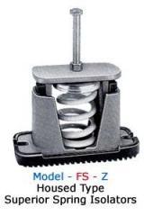 Housed Heavyduty Vibration Isolators (FarSight)