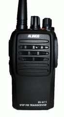 DJ-A11 Alinco Inc Japan info@shaukat-avionics.com