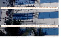 Aluminum Composite Panel ACP ACM Cladding Panels Materials