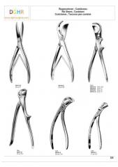Surgical instruments company