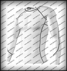Compression Shirt Long Sleeve