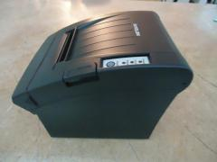 Samsung Bixolon SRP 350 Plus Thermal Receipt Printer