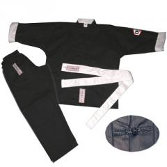 Kungfu uniforms