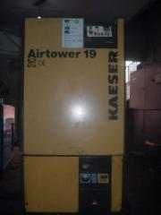 Kaeser Air Tower 19