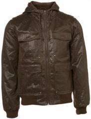 Mens fashion jacket