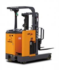 Material Handling Equipment, Electric Forklift, Scissor Lift, Reach Stacker