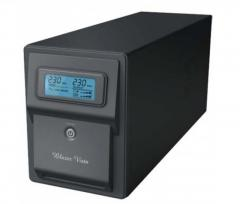Blazer Vista UPS (Italian Technology)