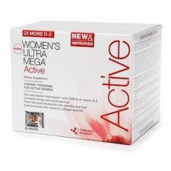 GNC Women's Ultra Mega Active Breast Growth