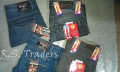 Export Quality Refurbished Jeans Pants Full Ready Stock Available