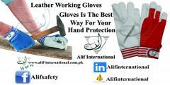 AllSafe Working Gloves