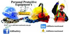 AllSafe Personal Protective Equipments