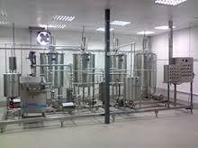 Food Industry Machines