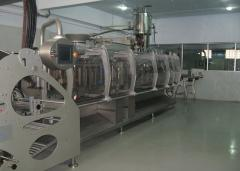 Homogenizers , Liquid filling machines ( semi-solid, viscous products like mayonnaise,ketchup,chili sauce), Packaging Machinery, Dust collectors, Air Filters etc)