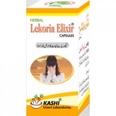 Lekoria Elixir