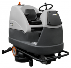 Ride on Scrubber Dryer, Floor cleaning equipments, cleaning machines