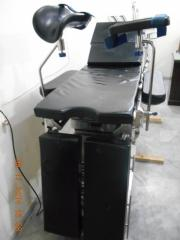 Orthopedic Operation Table Maquet Alphastar