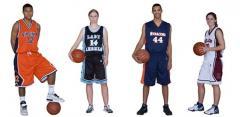 Sports Team Wear,