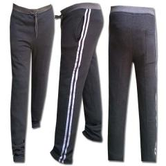 Unisex Fleece Trouser Warm Lightweight Joggers Gym