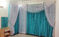 Curtains designed by our experts!