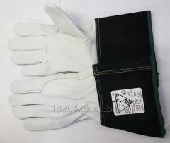 Alif-4009C2 Cut-Resistant Gloves cut level ANSI A2