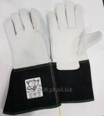 Alif 4009C4 Cut Resistant Glove with Kevlar lined.