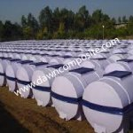FIBER GLASS WATER TANKS ( DAWN COMPOSITE )