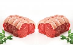 Boned Beef