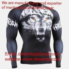 We are manufacturer and exporter of martial arts