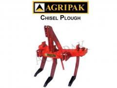 Agripak chiesel plough