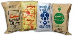 Polypropylene Woven Sack & Bags