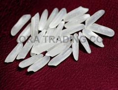 Long Grain White Rice Irri-9