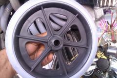 Fiber Wheel 8