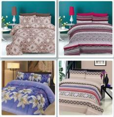 Bed Sheet & Fitted Sheet