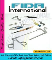 Surgical Instruments Surgical Scissors Surgical