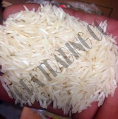 1121 Extra Long Grain Steam Basmati Rice.