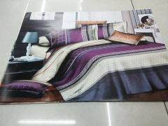 3D IMPORTED BED SHEETS!