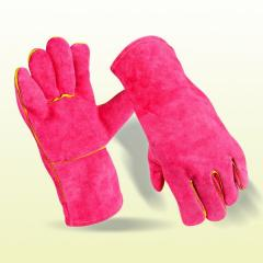 Clothes for Welders and Welding Gloves