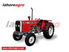 Massey Ferguson Tractor MF 375