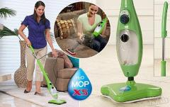 Mop X5 Steam Cleaner 5 in 1 in Pakistan (free Shipping all Over Pakistan)