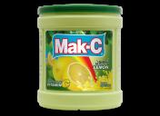 Mak-C LEMON 2.5kg Tub