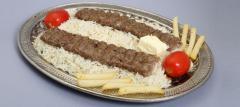 Mutton Chullu Kabab