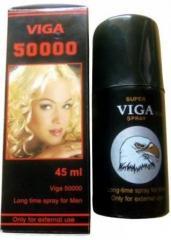 Best Super Viga 50000 Delay Spray - 0301-4853335