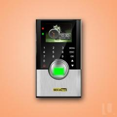 SECUtec ST-M868 Fingerprint Access Controller