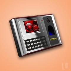 SECUtec ST-WM3128 Fingerprint & ID Card Attendnace Device