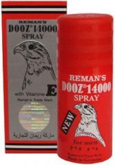 Best Reman's Dooz 14000 Delay Spray -